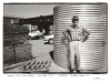 blackandwhiteshots_farmer_with_water-tanks_hardware_store_outshoorn_eastern_cape_sa