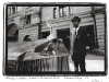 blackandwhiteshots_rolls_roycechauffeur_in_front_of_the_sandard_bank_pietermaritzburg_sa