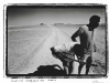 blackandwhiteshots_small_road_kaokoland_area_namibia