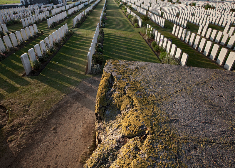 103-german-line-bunker-tyne-cot-cemetery-zonnebeke