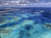 Great Barrier Reef. Australia.