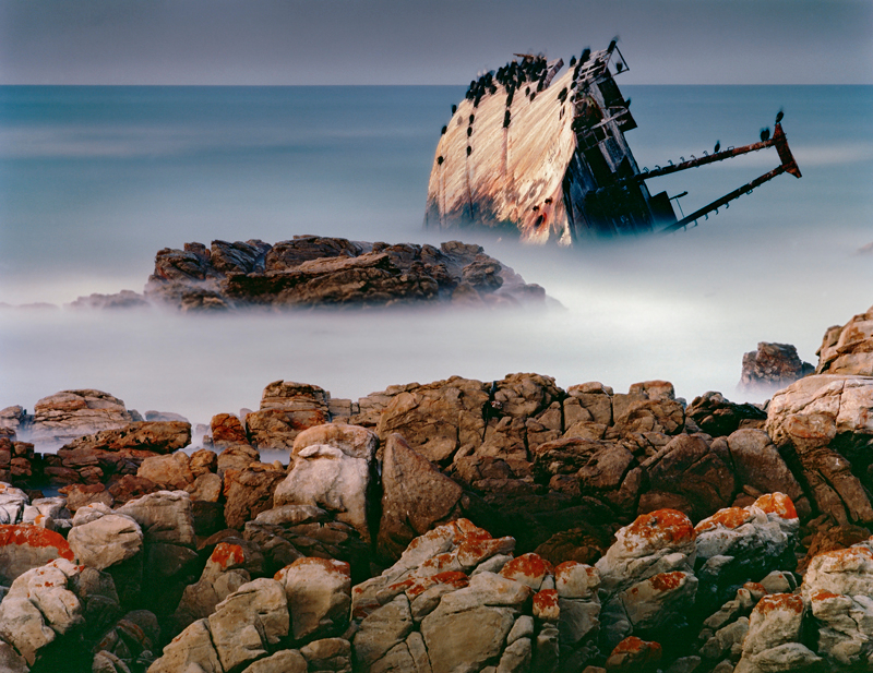 South African Landscapes Obie Oberholzer