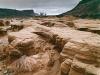 y10459 - Africa, South Africa, North Cape, near Upington, Orange River. Mud rocks. - Afrika, Suedafrika, Nordkap, bei Upington, Oranje.  - 52_MB.  Copyright: Obie Oberholzer / Bilderberg