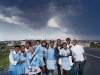 school-children-with-approaching-storm-near-hamburg-south-africa-2009