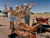 the-kleinsee-meat-festival-west-coast-south-africa-2004