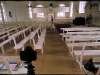 Moraviau Church. Elim village. Overberg. Western Cape. South Africa. '99.