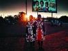 Village of KwaNdukuzabo. Lebombo plains. Mpumalanga. South Africa. '99.