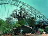 Birchenough Bridge over the Save River. Manicaland. Zimbabwe. '99.