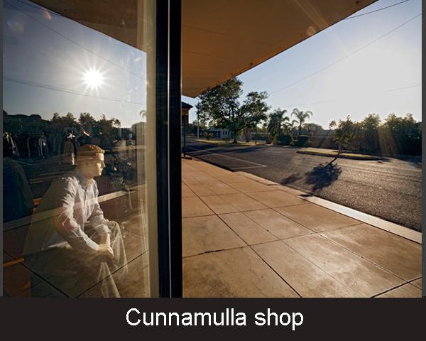 2. Cunnamulla shop