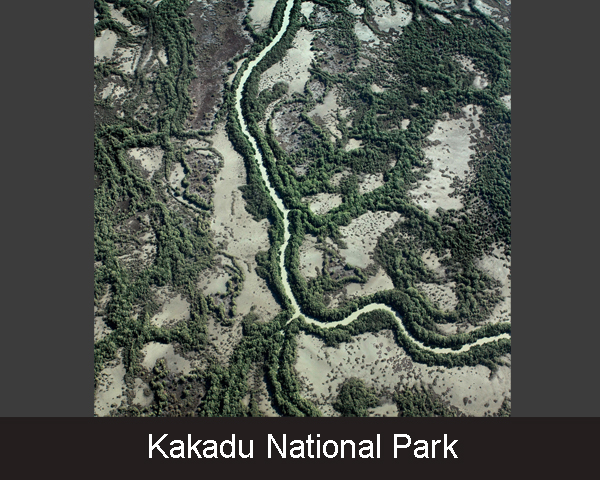 2. Kakadu National Park