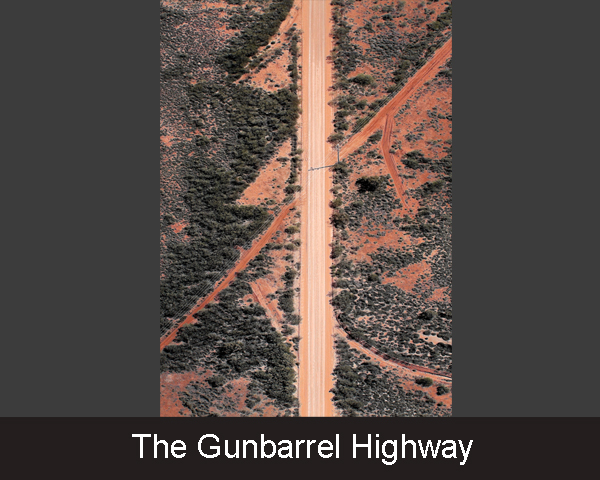 2. The Gunbarrel Highway