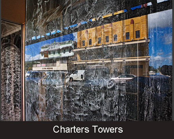 3. Charters Towers