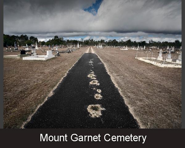 3. Mount Garnet Cemetery