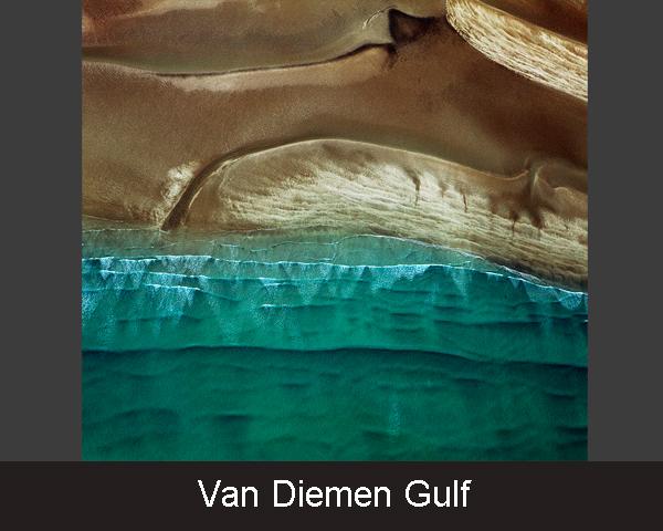 3. Van Diemen Gulf