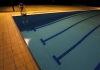 Tsumeb swimming pool. Namibia