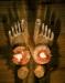 candle-feet