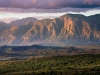 Cape Mountains. Cape Province. South Africa.