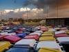 coloured-rubbish-bins-loftus-versveld-stadium-pretoria-south-africa-2009