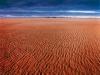y9972 - Africa, South Africa, Western Cape. Nature's Valley beach (Garden Route). Waves and approaching storm.  - Afrika, Suedafrika. Western Cape. Nature's Valley beach (Garden Route). Heraufziehender Sturm an der Kueste.  - 59 MB.  Copyright: Obie Oberholzer / Bilderberg