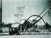 longagoway_broken_rickshaw_cartgraffiti_durban_beach_front_sa