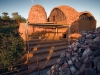 Interpretation Centre. Mapungubwe National Park. Limpopo Provinc