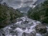 New Zealand. (South Island )
