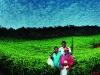 Aberfoyle Tea Estates. Honde Valley. Eastern Highlands. Zimbabwe. '99.